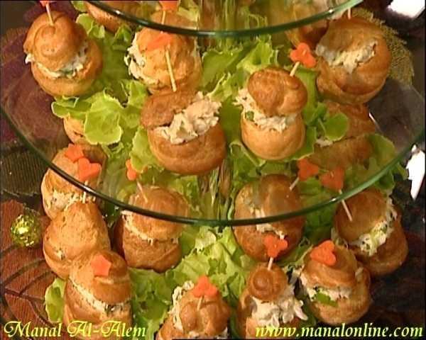 مطبخ بنات فلسطين يقدم بروفترول 1032_2_293.jpg