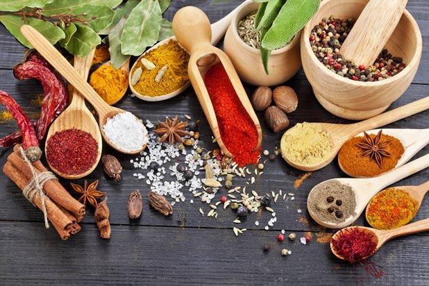 مطبخك منبع عالم الطب البديل