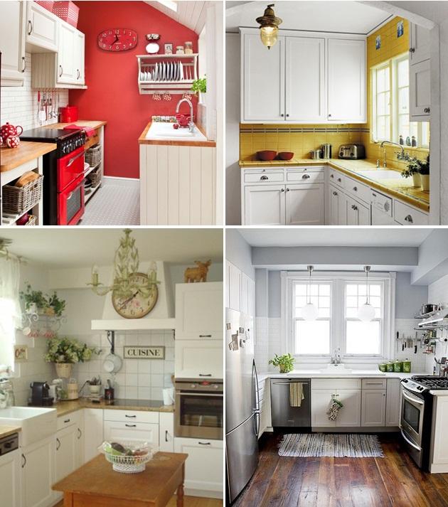 Интерьер кухни 10 кв м секреты удачного дизайна 192